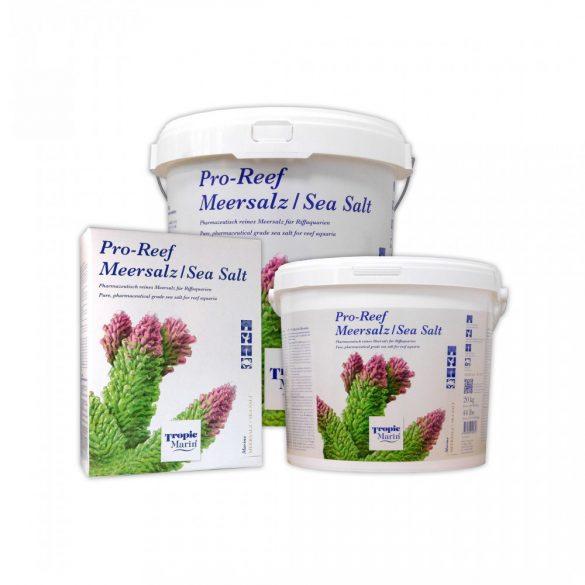 Tropic Marin PRO-REEF 10kg - tengeri só