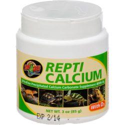 Repti Calcium D3 vitaminnal, 85 g