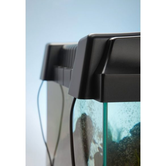 Diversa 50 LED akváriumszett fekete (37,5 liter)