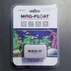 MAG-FLOAT  SMALL (lebeg)