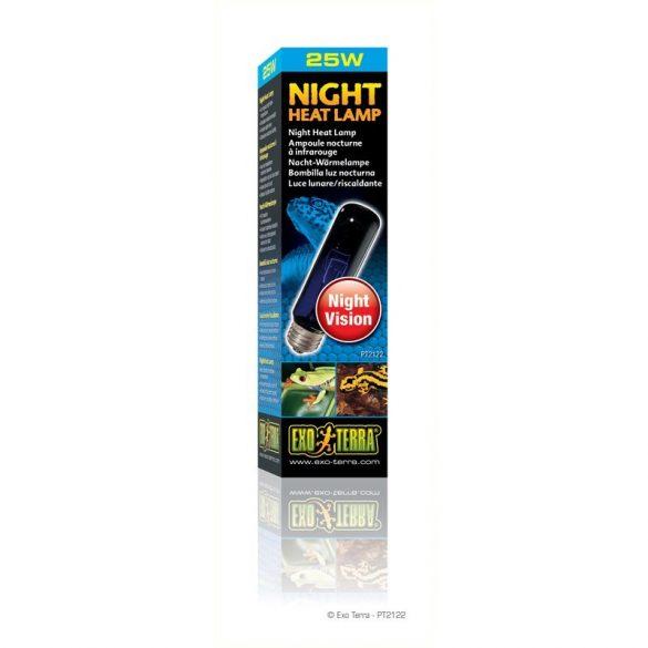 Exo terra Night heat lamp 25 W