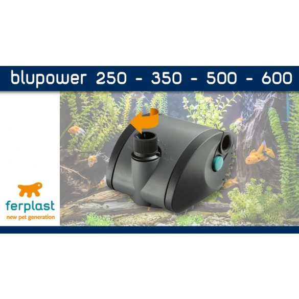 Ferplast Blupower 600 l/h