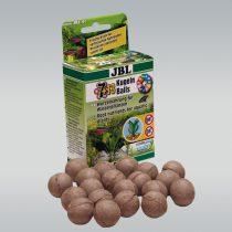JBL Kugeln Balls 7+13 darabos növény tápgolyók