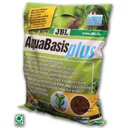 JBL Aquabasis Plus 2,5 kg-os növény táptalaj