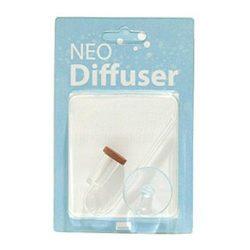 Aquario NEO akril CO2 diffúzor - közepes