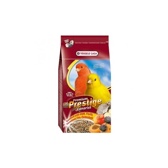 Versele-Laga Premium Prestige Canary eledel 700g