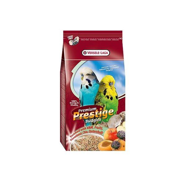 Versele-Laga Premium Prestige Budgie hullámos papagáj eledel 1kg