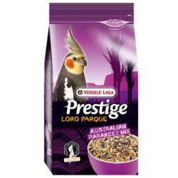 Versele-Laga Premium Prestige Australian Parakeet nagypapagáj mix eledel 1kg