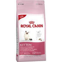 Royal Canin Kitten száraztáp kölyök macskák számára 10kg
