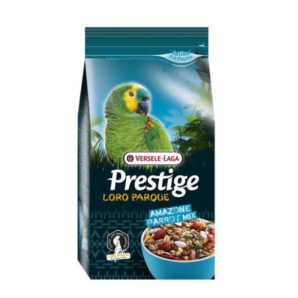 Versele-Laga Premium Prestige Amazone Parrots nagypapagáj eledel 1kg
