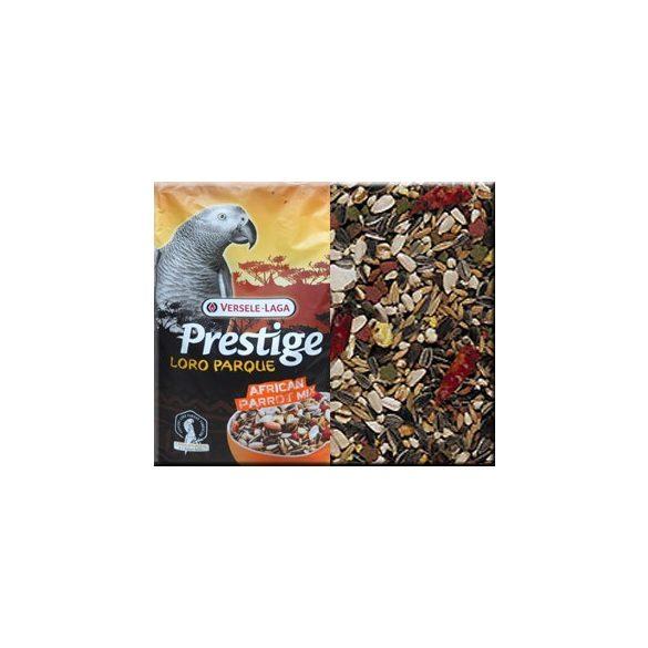 Versele-Laga Premium Prestige African Parrot nagypapagáj mix eledel 1kg