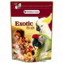 Versele-Laga Exotic Fruit nagypapagáj eledel 600g