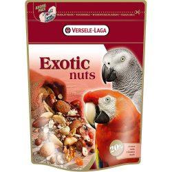 Versele-Laga Exotic Nuts nagypapagáj eledel 750 g