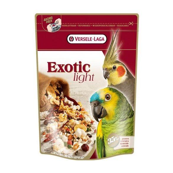 Versele-Laga Exotic Light nagypapagáj eledel 750g