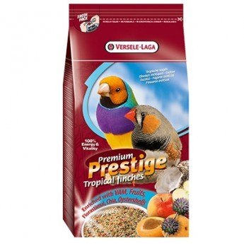 Versele-Laga Premium Prestige Tropical Finches pinty eledel 1 kg
