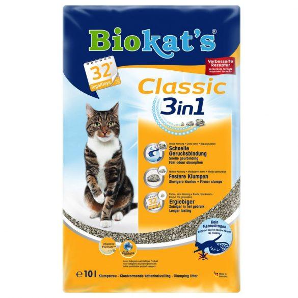 BioKat's Classic macskaalom 5 kg