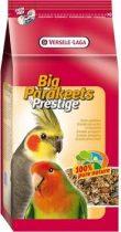 Versele-Laga Prestige Big Parakeet nagypapagáj 1kg