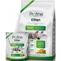 Profine Kitten teljes értékű szárazeledel kölyök macskák számára 10 kg
