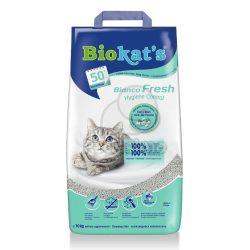 BioKat's Bianco fresh macskaalom 5 kg