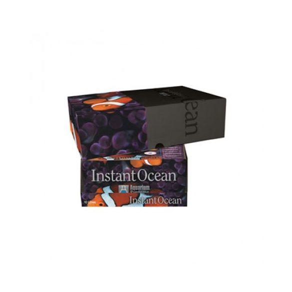 Aquarium Systems Instant Ocean tengeri só 360g