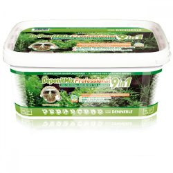 Dennerle DeponitMix Professional 9in1 növény táptalaj 4,8 kg