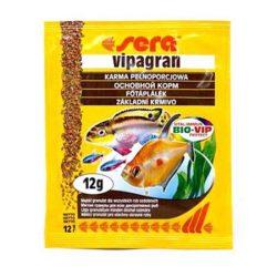 Sera Vipagran 12g Főeledel lágy granulátum