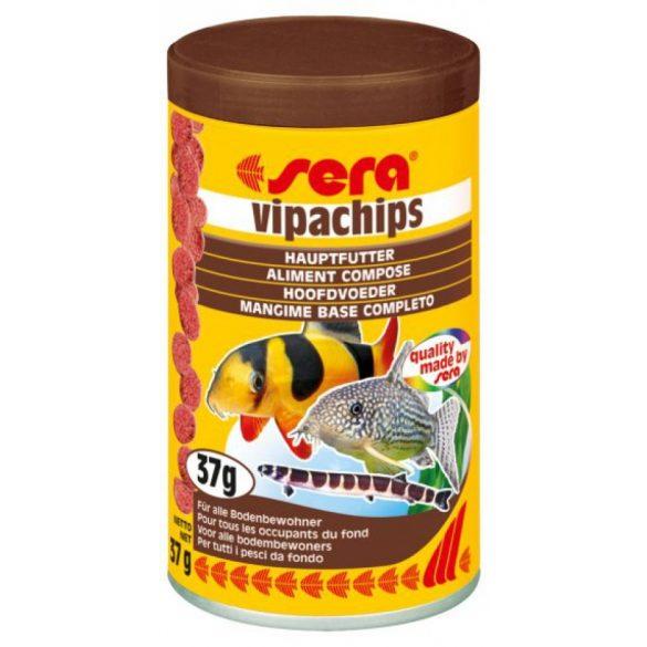 Sera Vipachips Főeledel 100ml