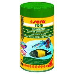 Sera Flora  Zöld táplálék 100ml