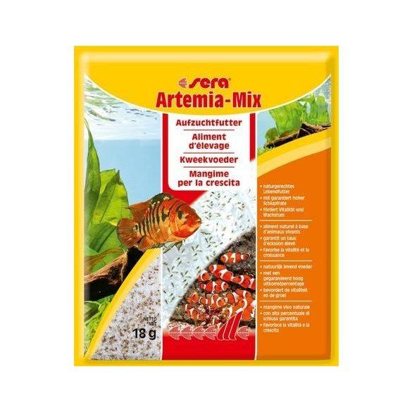 Sera Artemia-mix Díszhal ivadék táplálék