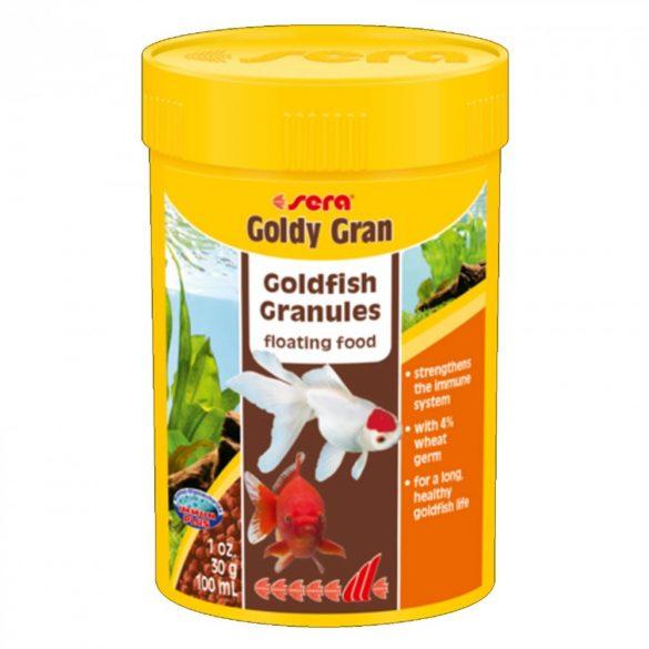 Sera Goldy Gran 250ml Granulátum aranyhalaknak