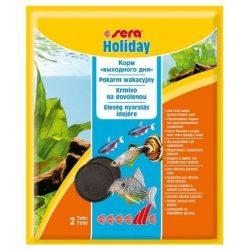 Sera Holiday 2db/csomag
