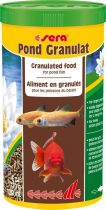 Sera Pound Granulat 1000ml főtáplálék