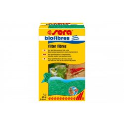 Sera biofilbres 40g szűrőanyag