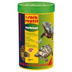 SERA REPTIL PROFESSIONAL HERBIVOR 330 g, 1000 ml