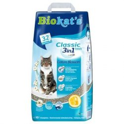 BIOKAT'S COTTON BLOSSOM MACSKAALOM 10 KG