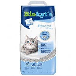 Biokat's Bianco Classic 5 kg