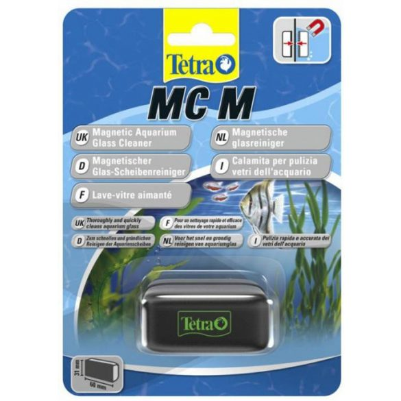 Tetra MC Magnet Cleaner M (algamágnes)