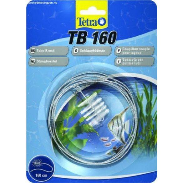 Tetra TB 160 Tube Brush – Csőtisztító kefe