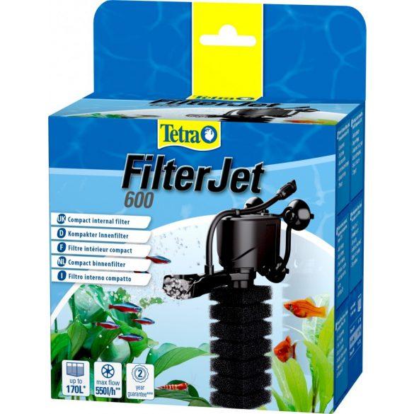 Tetra Filter Jet 600 belső szűrő