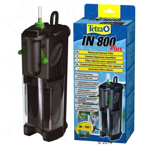 Tetra IN 800 Plus belső szűrő 80-150 literig