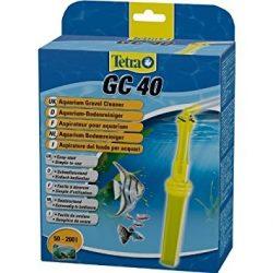Tetra GC 40 aljzattisztító