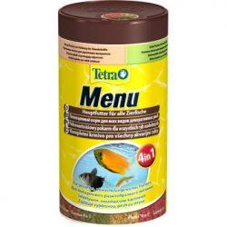 TetraMin Menu lemezes táplálék 100 ml