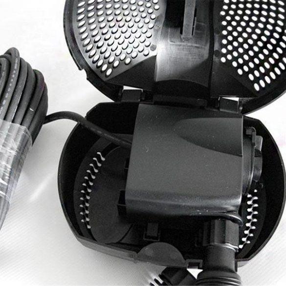 Pontec PondoMax Eco 3500 szűrőtápláló és patak szivattyú