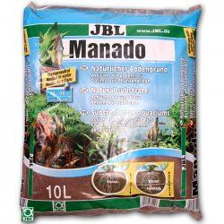 JBL Manado általános növénytalaj - 10 liter