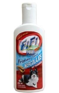 Yoyo nercolajos kutyasampon 250 ml