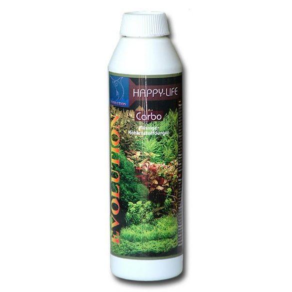 Happy Life Carbo 250 ml növénytáp