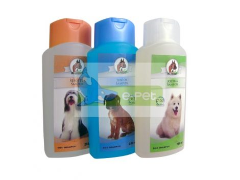 Pet Product Jojobás kutyasampon 250 ml