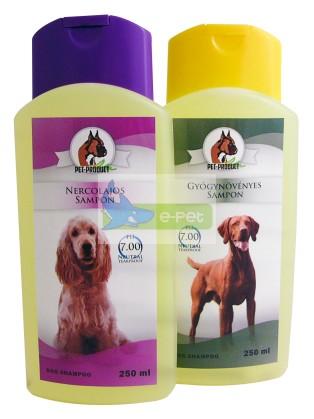 Pet Product nercolajos campon 250 ml