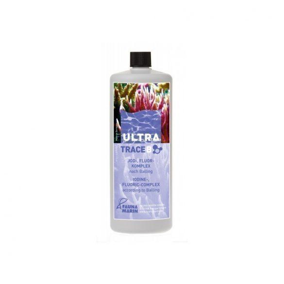 Fauna Marin Ultra Trace B Health Elements - Halogen-Complex /Jód- Fluor/ 250ml (3)