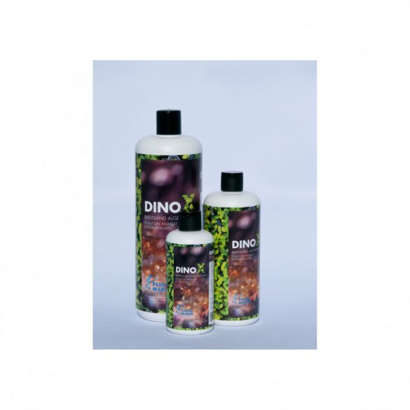 Fauna Marin Ultra DINO X 250ml - alga ellen